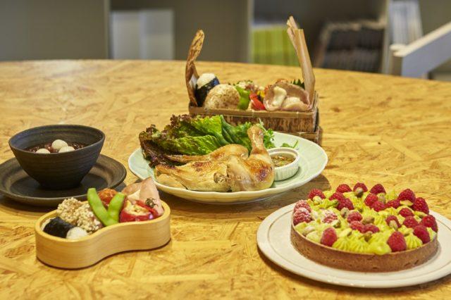 2019年下期のフードトレンドをhue andクリエイターが大予想!  秋冬に話題になりそうな食材やレシピは!?